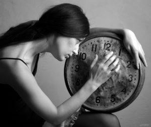 Минуты ожидания, как годы