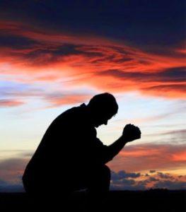 молюсь-тебе